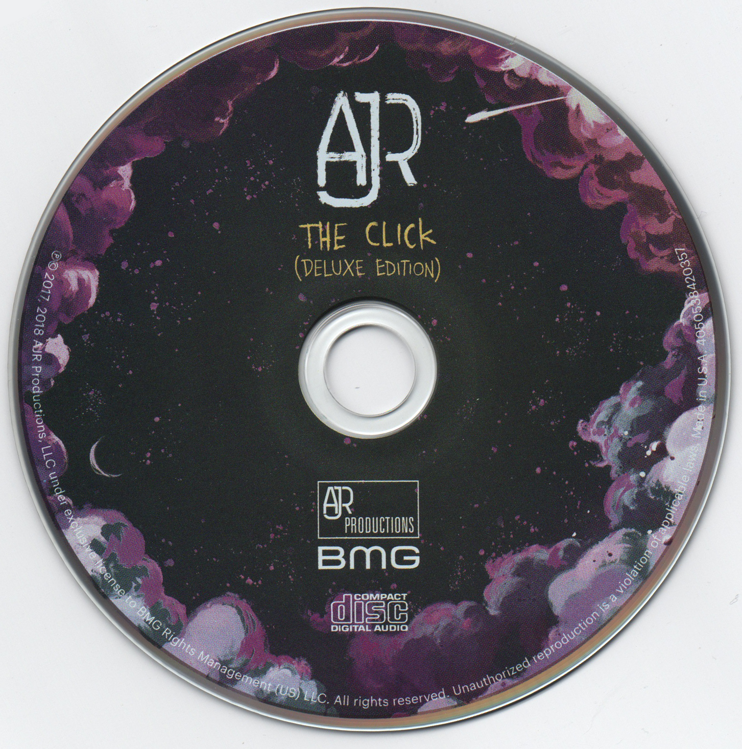 Index of /rand-pics/Scans/AJR/The Click (Deluxe Edition)/UNCOMPRESSED/
